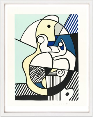 Lichtenstein Max Ernst mR Shop