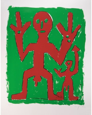 Penck_Peace oR
