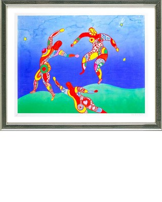 Phalle Danse Matisse mR Shop