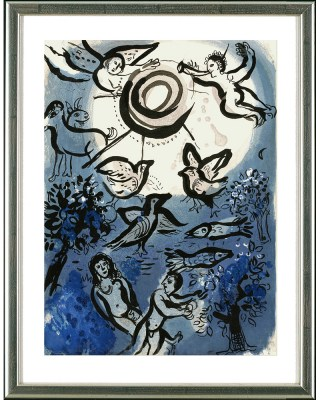 chagall_schoepfung